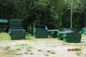 advanced disposal
