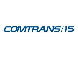Выставка COMTRANS-2015