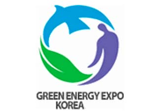 Выставка Green Energy Expo Korea 2017