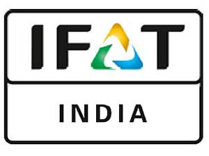 Международная выставка IFAT ENTSORGA 2013 в Индии