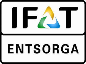 Международная выставка IFAT ENTSORGA 2014 в Мюнхене