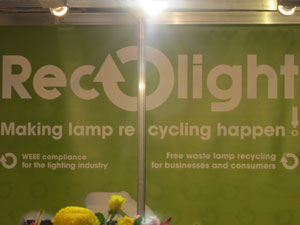 lamp recycling