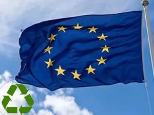 Мусор в ЕС