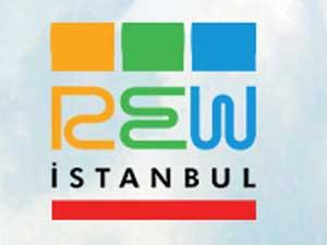 REW Istanbul 2015