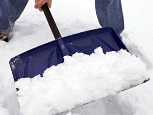 Снип по очистке кровли от снега