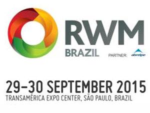 RWM Brasil 2015