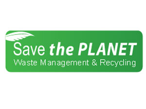 Save the Planet - 2015